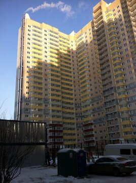 Балашиха, 1-но комнатная квартира, ул. Некрасова д.11Б, 3100000 руб.