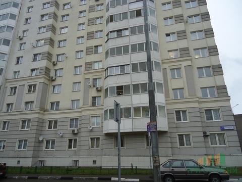 2-комнатная квартира на Колдунова 10, 16 этаж