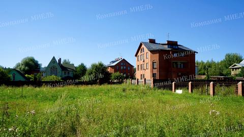 Купить землю в Троицке и построить дом в мкр К Троцк