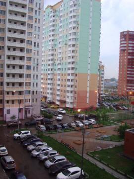"""3-комнатная квартира, 80 кв.м., в ЖК """"в мкр. Ольгино"""" д. 30,32,34,36"""