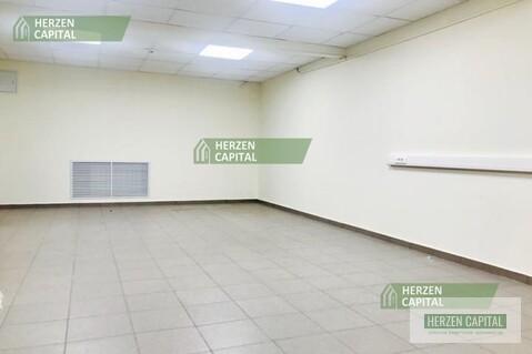 Аренда офиса, м. Белорусская, 3-я улица Ямского поля д.2