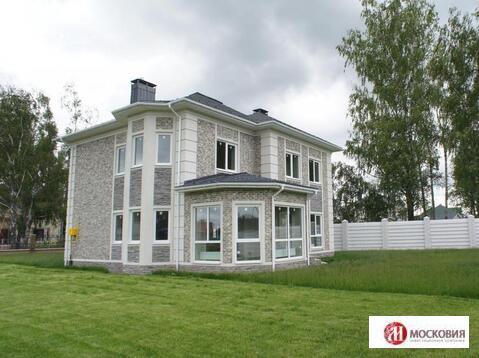 Дом 210 кв.м. земли ИЖС, 9 соток, 25 км. от МКАД Калужское шоссе, 19910000 руб.