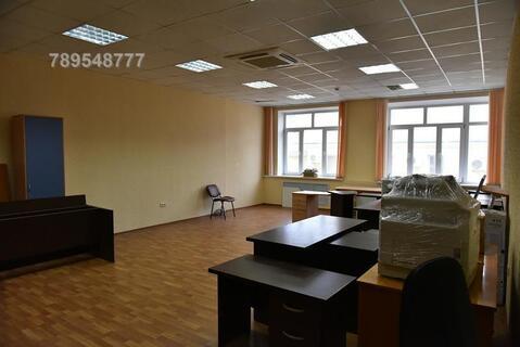 Офисное помещение в комплексе административном здании на Озерковской Н
