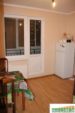 Домодедово, 1-но комнатная квартира, Курыжова д.19 к1, 3300000 руб.