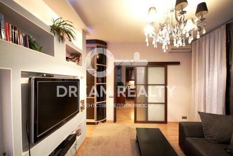Москва, 1-но комнатная квартира, Шмитовский проезд д.16с2, 23400000 руб.