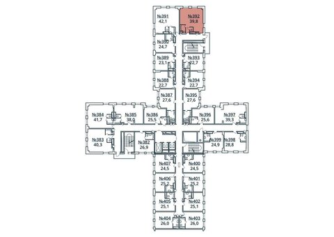 Москва, 1-но комнатная квартира, ул. Радиальная 6-я д.7, к 35, 4677918 руб.