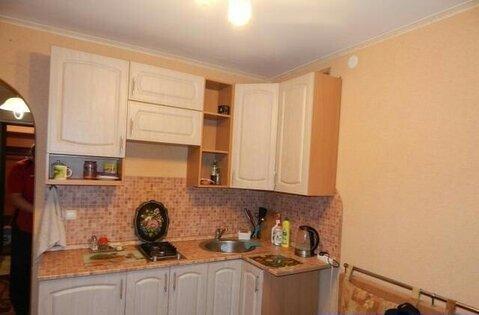 Продается 1-комнатная квартира в Солнечногорске