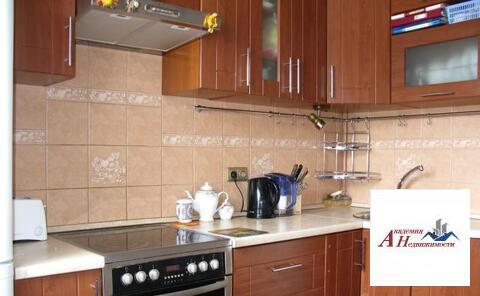 Продам 2-к квартиру, Москва г, Кунцевская улица 8к2