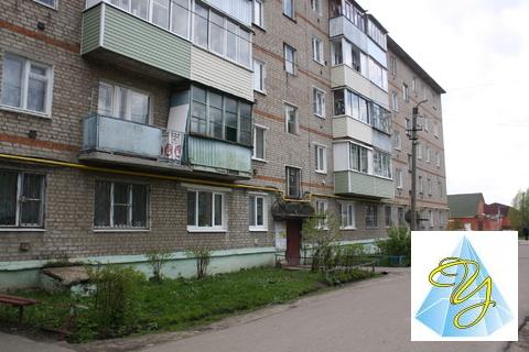 Квартира в Орехово-Зуевском р-не