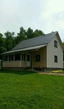 Продается дом в д.Аревское по Рогачевскому шоссе
