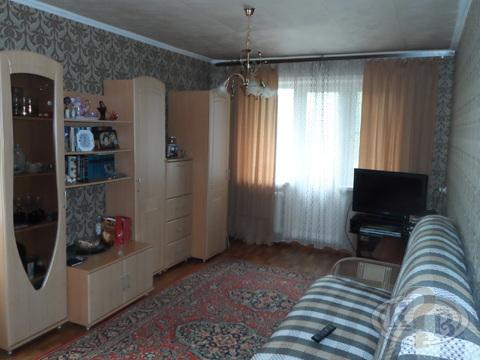 2-ка с изолированными комнатами Бирюкова, 10