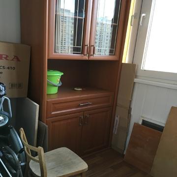 Продается 3х комнатная Ореховый бул, 39к2
