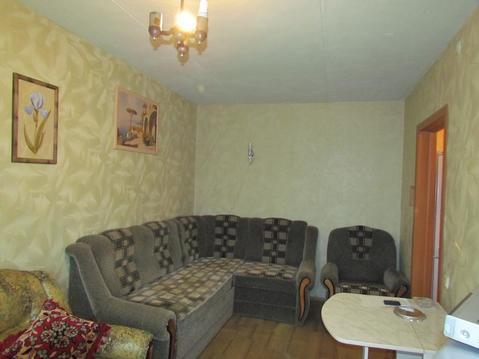 Продается двухкомнатная квартира в д. Б. Уварово Озерского района