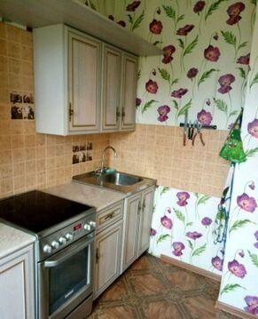 Продается двухкомнатная квартира:Щелковский р-он, пос .