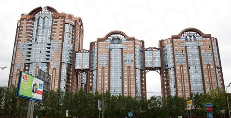 Продажа квартиры, м. Кунцевская, Москва