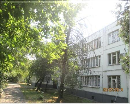 Здание под хостел на Дмитровском шоссе
