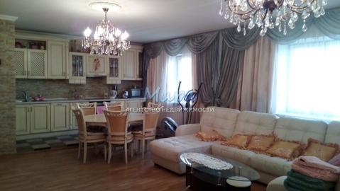 Юлия! Сдается отличная трехкомнатная квартира для тех, кто ценит с