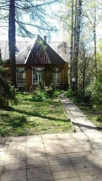 Дом 120 кв. м , участок - 18 сот. - мкр. Шереметьевский, Долгопрудный