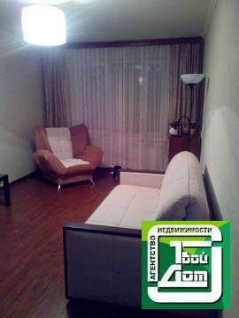 Москва, 1-но комнатная квартира, ул. Красного Маяка д.11 к1, 5500000 руб.