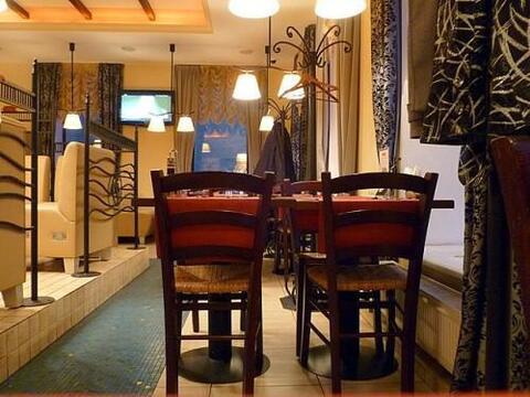 Помещение 390 кв.м под кафе, ресторан, сферу услуг.
