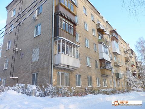 2 к кв Щелково, ул. Интститутская 25
