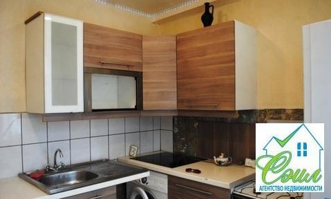 Продается 1-комнатная квартира в Чехов-7