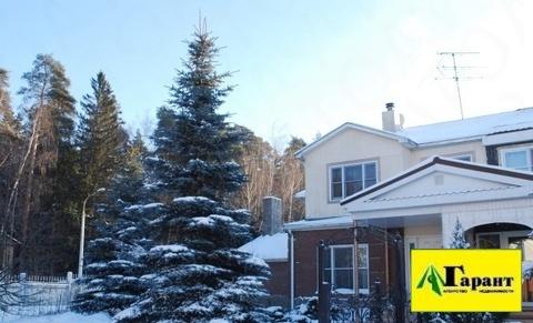 Продается дом 350 кв.м в Пушкинском районе мкр. Полянка