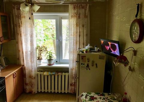 Продаётся трёхкомнатная квартира в Атепцево
