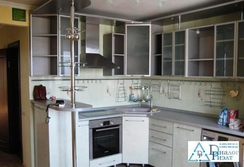 Сдаётся 1-комнатная квартира в Москве, район Люберецкие Поля