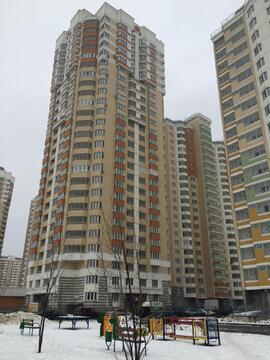 1-комнатная квартира, 46 кв.м., в ЖК «Центр-2», ул. Струве