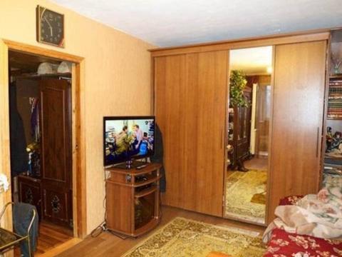 Пушкино, 3-х комнатная квартира, Дзержинец мкр. д.23, 3700000 руб.