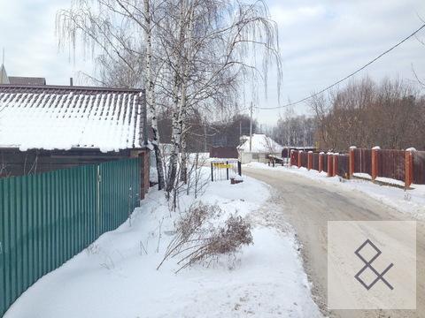 Участок 15 соток в Ромашково