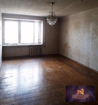Продам большую 3-к квартиру Серпухов, московское шосее 40 3,5 млн