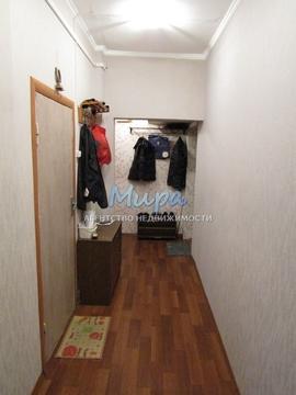 Продается 3х комнатная квартира в экологически чистом районе пос. Мал