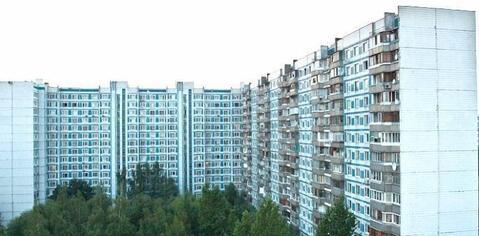 Продается 3-комн. кв, г. Москва, ул. Маршала Федоренко, д. 4 корп.1