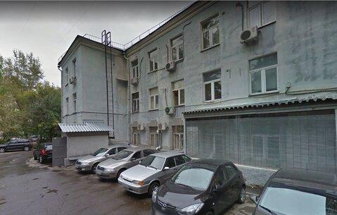 Аренда здания 1 604 кв. м, ул. Автозаводская.
