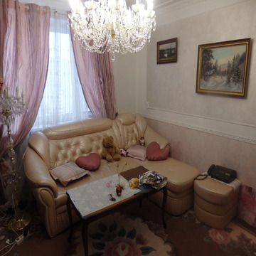 Продажа 2-х квартиры метро Отрадное , ул Хачатуряна 16