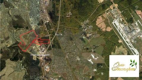Продажа земельного участка под строительство.