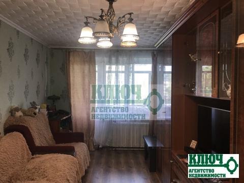 Продаю 1-комнатную квартиру на проезде Барышникова, д.14