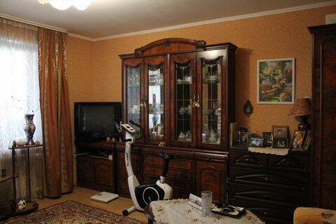 Продам квартиру, однокомнатная