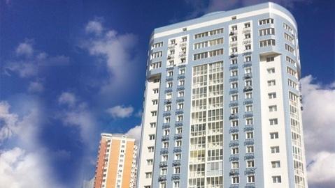Красногорск, 1-но комнатная квартира, Павшинский бульвар д.дом 15, 6017434 руб.