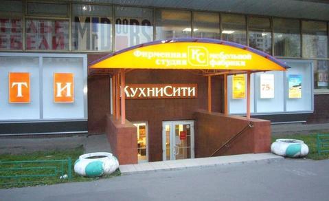 Торговое помещение 250кв.м. у м. Братиславская