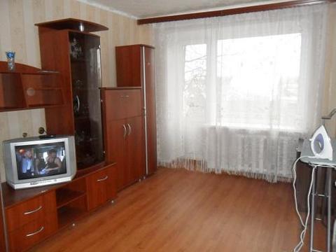 1к.квартира в г. Климовск, ул. Мичурина