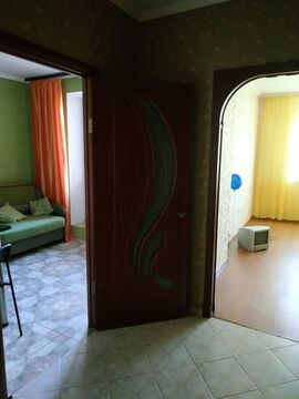 1-комнатная квартира п.Свердловский ЖК Лукино-Варино ул.Строителей д.2