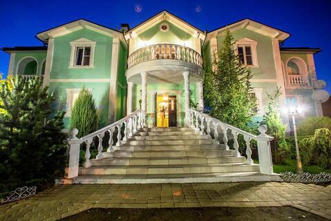 Шикарный особняк в Крекшино для проведения свадеб