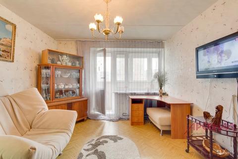 1-комнатная квартира ул. Зои и Александра Космодемьянских,38