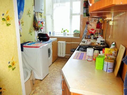 2 комнаты 32 кв. м. г. Серпухов ул. Красный текстильщик д. 28.