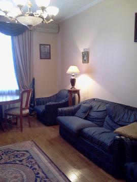 Купите квартиру в престижном районе Москвы!105 кв.м