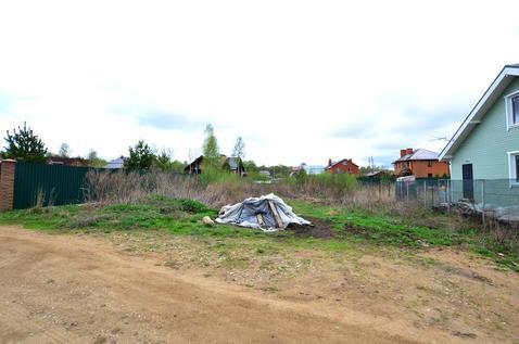 Продается 8,2 сотки на берегу Канала Им. Москвы с. Игнатово
