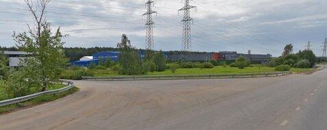 Участок 1,57 Га с коммуникациями в 4 км по Киевскому шоссе